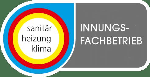 Logo SHG Innungsbetrieb